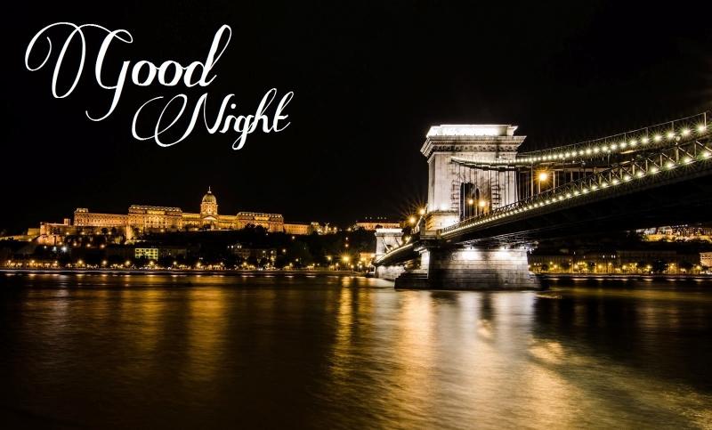 Chúc bạn của tôi có một giấc ngủ ngon