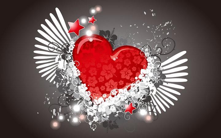 Chúc mừng ngày Lễ tình yêu