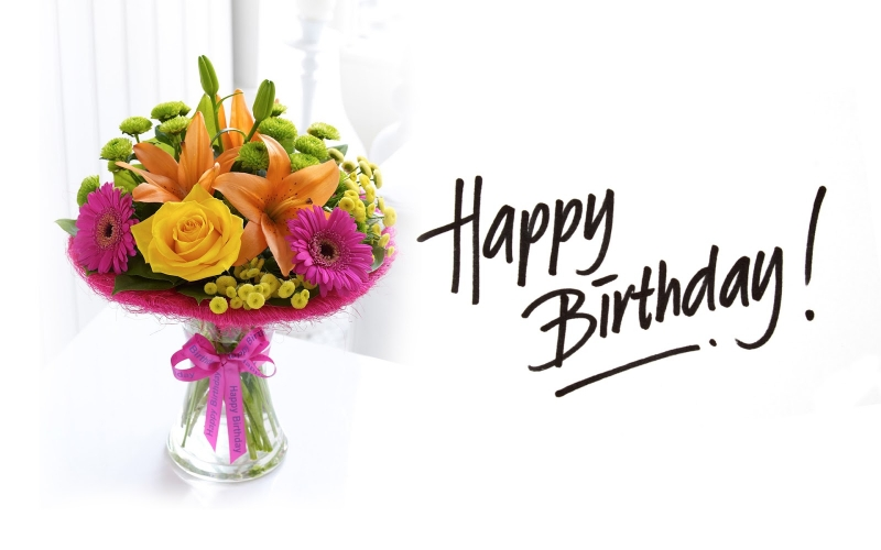This present is not valuable itself, but it is a souvenir hereto, it brings all most my warm sentiment. Happy birthday to you