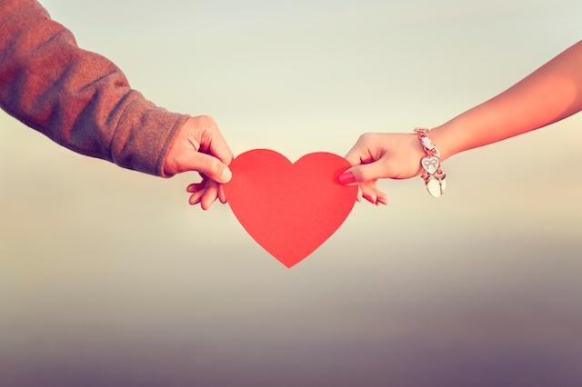 Lời chúc Valentine hay nhất cho bạn trai