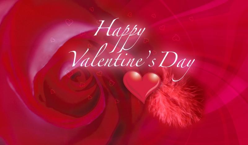 Lời chúc Valentine cho những ai
