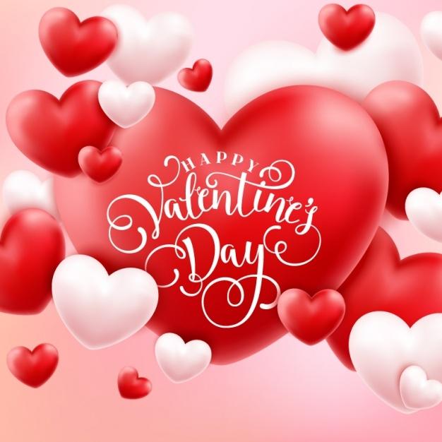 Lời chúc Valentine cho vợ yêu