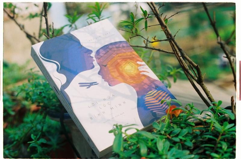 Lời hứa lúc bình minh - Romain Gary