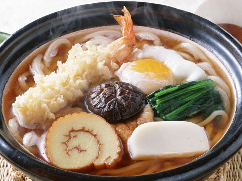Bạn đã được ăn Kate Udon bao giờ chưa? Ngon hết xẩy!