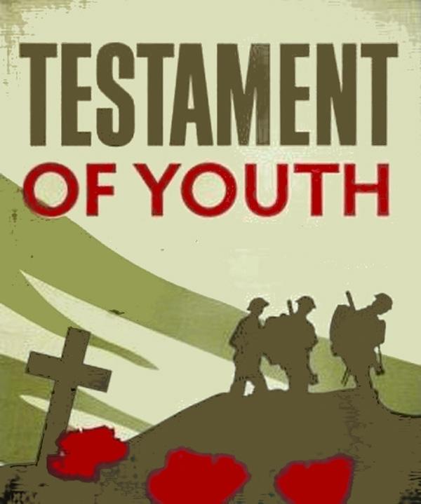 Cuốn sách Lời làm chứng của tuổi trẻ