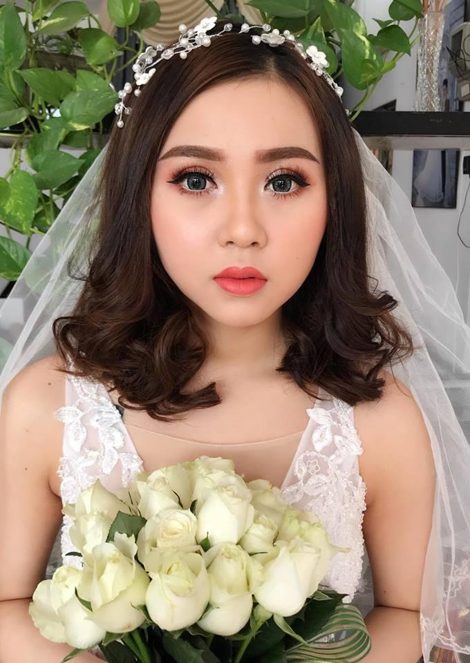 Lợi Nguyễn Make Up
