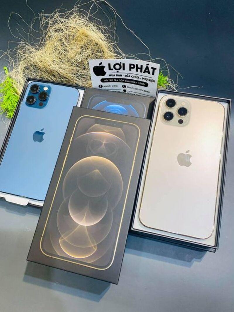 iPhone được kinh doanh tại Lợi Phát Apple