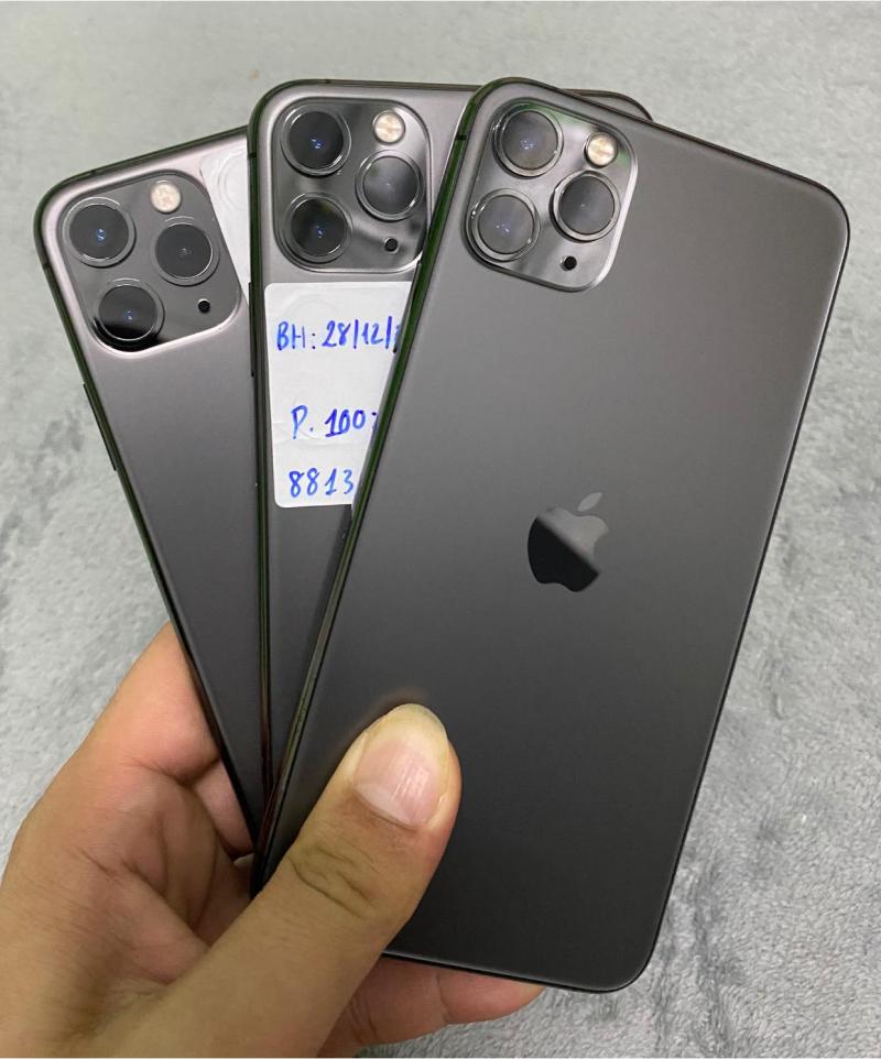 iPhone 6s vẫn còn đầy đủ các màu tại Lợi Phát Apple