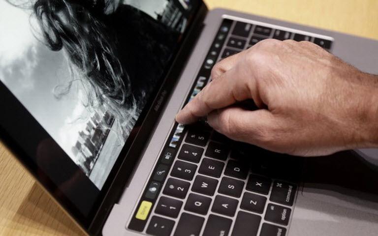 Macbook bị treo toàn bộ ứng dụng
