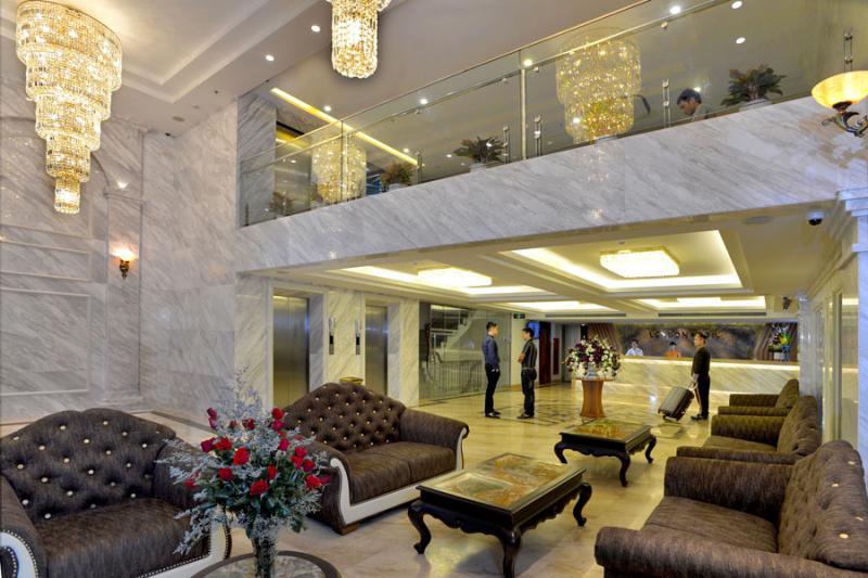 London Hanoi Hotel