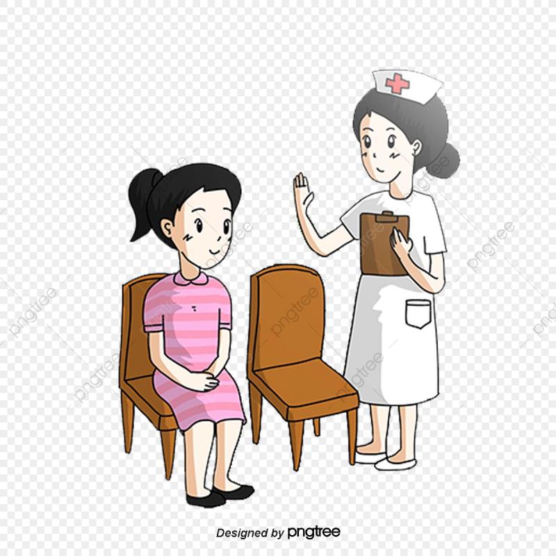 Câu chuyện về cô ý tá tử tế và bệnh nhân với tấm lòng biết ơn đến hết cuộc đời