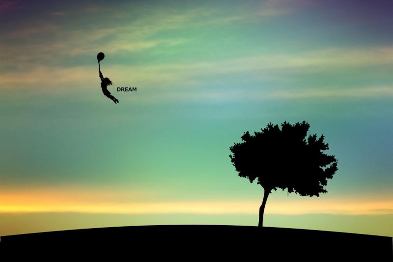 Bạn sẽ không thể thành công nếu bạn có 1 ước mơ tầm thương
