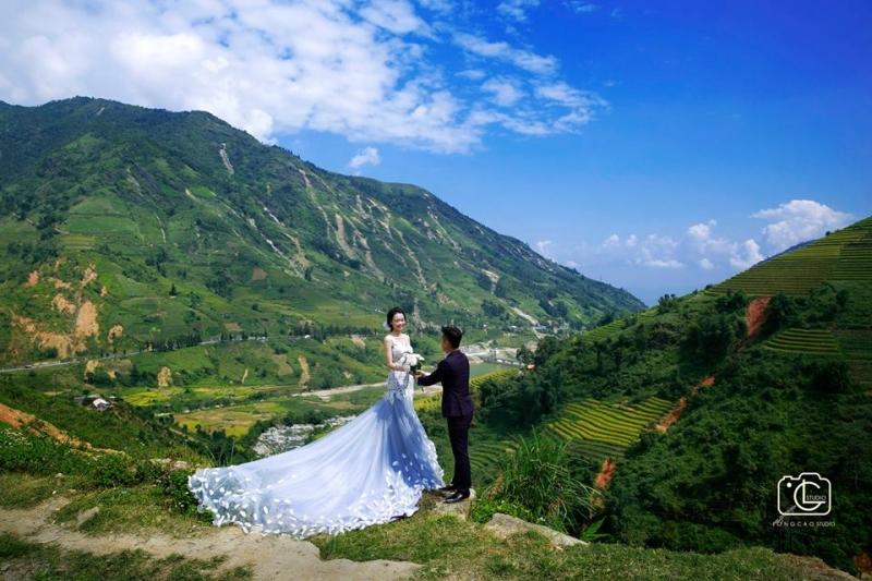 TiCi Wedding Studio