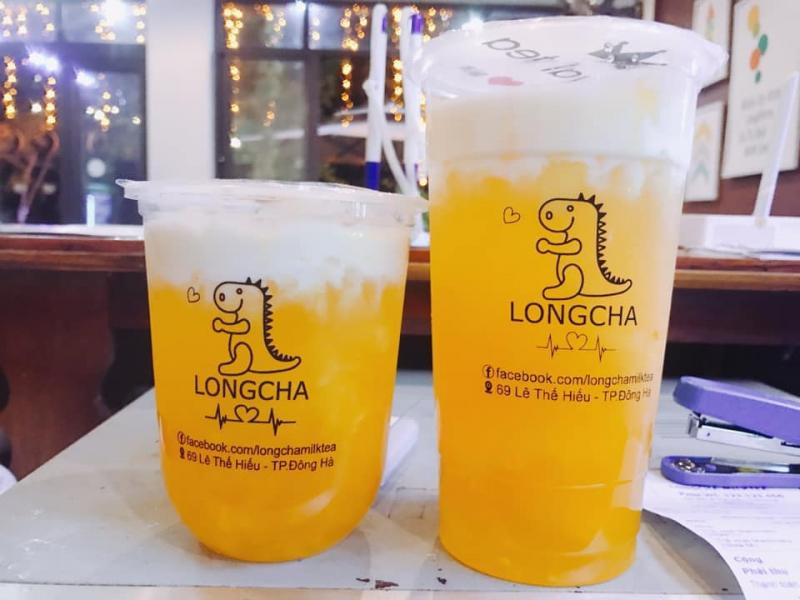 Long Cha