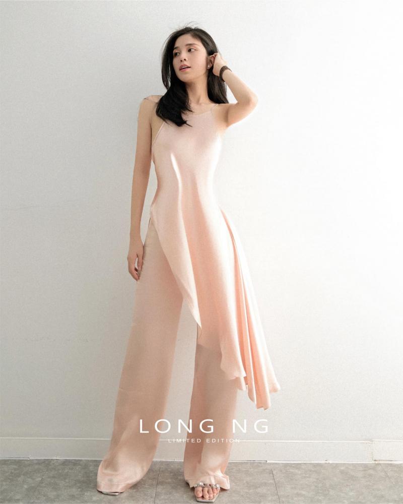LONG NG