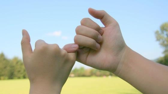 Sự tận tâm và tầm quan trọng của việc giữ lời hứa