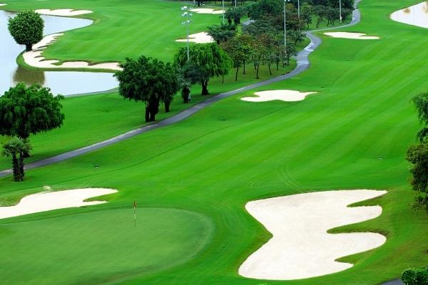 Đến với sân golf Long Thành, người chơi sẽ được trải nghiệm thú vị