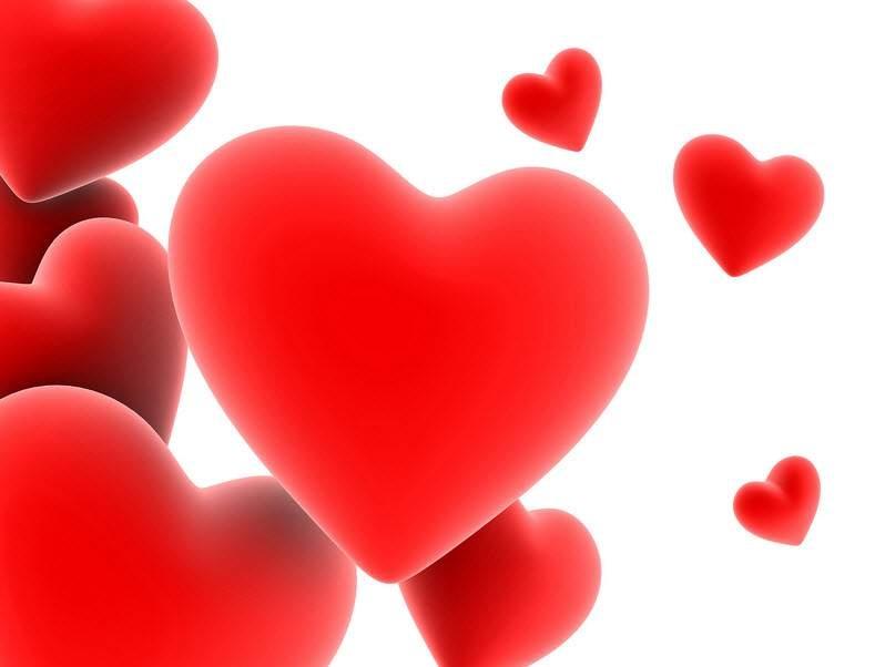 Hãy chia sẻ lòng thương người trong trái tim với những người xunh quanh.