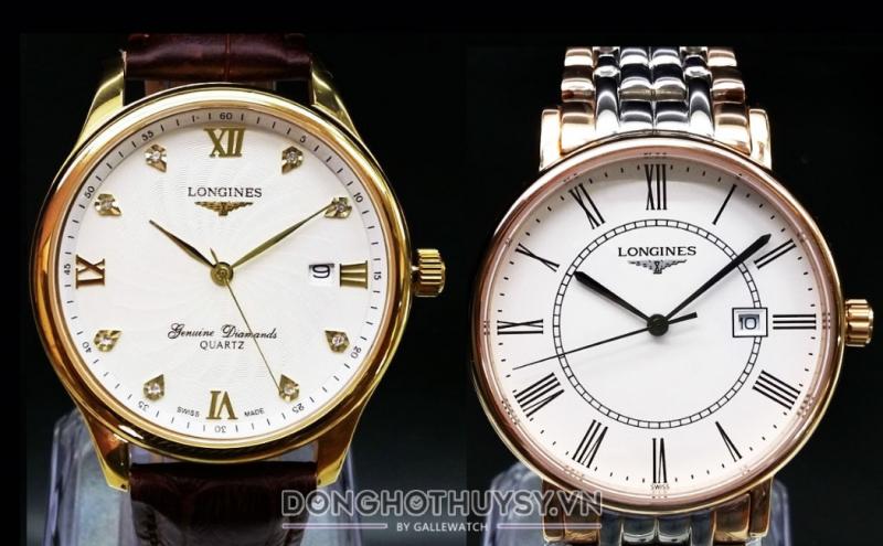 Các mẫu đồng hồ của Longines vừa kế thừa những tinh hoa đó, vừa không ngừng cập nhật những xu hướng thiết kế mới những tính năng hiện đại hơn.
