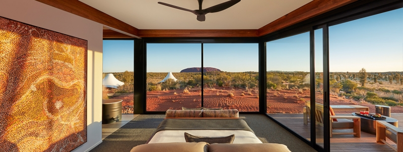 Longitude 131 – Uluru, Northern Territory (Australia)