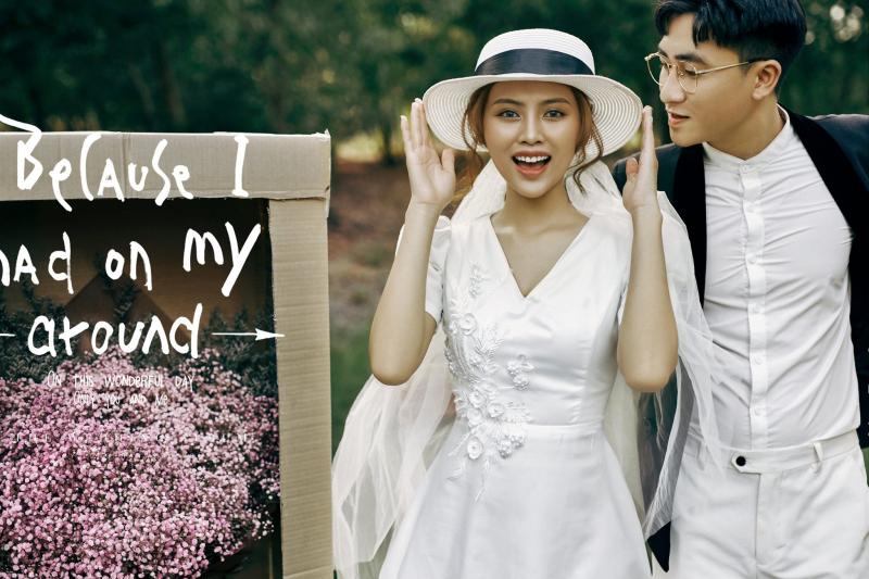 LongTran Wedding
