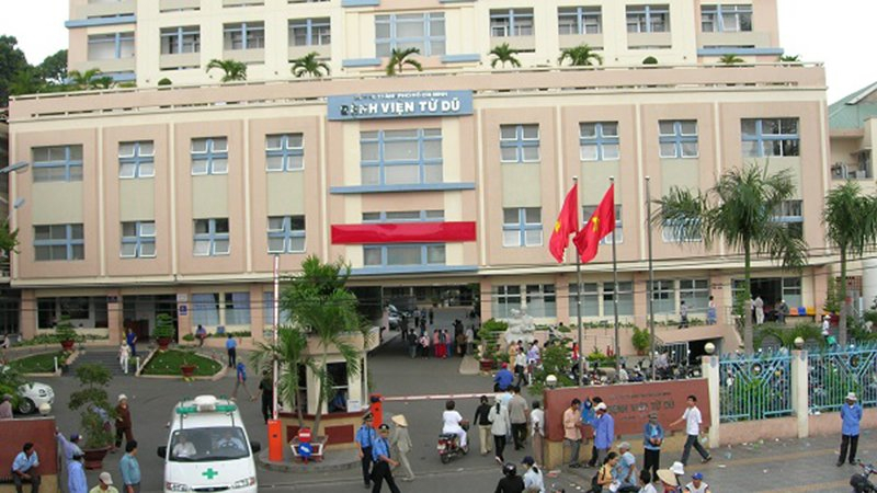 Bệnh viện Từ Dũ
