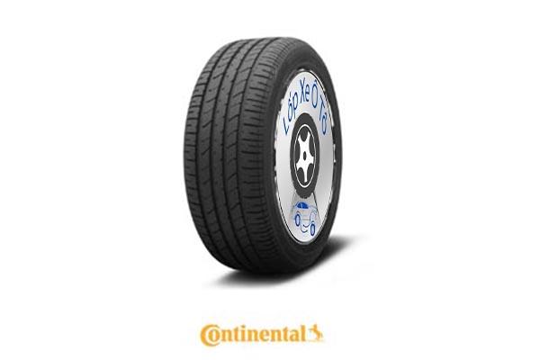 Lốp ô tô Continetal