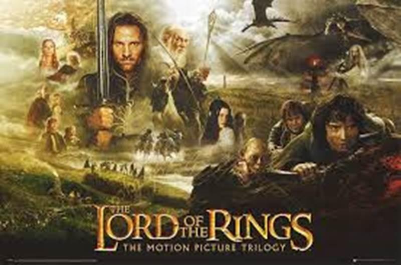 The Return of the King – Chúa tể của những chiếc nhẫn