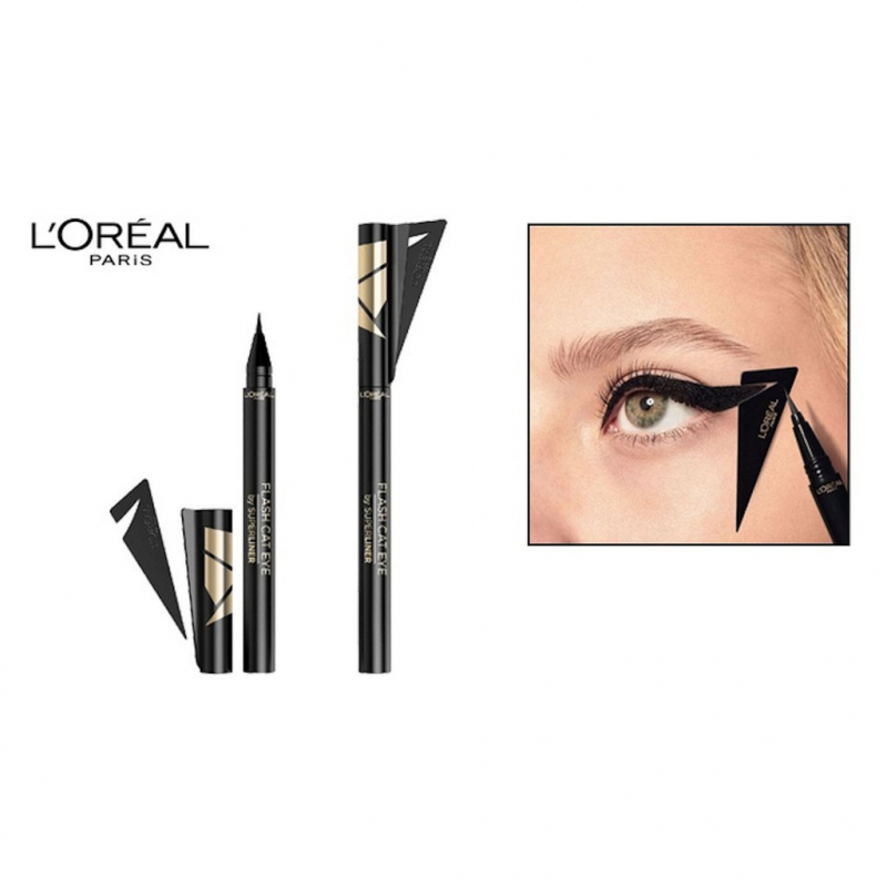 L'Oreal Paris Flash Cat Eye