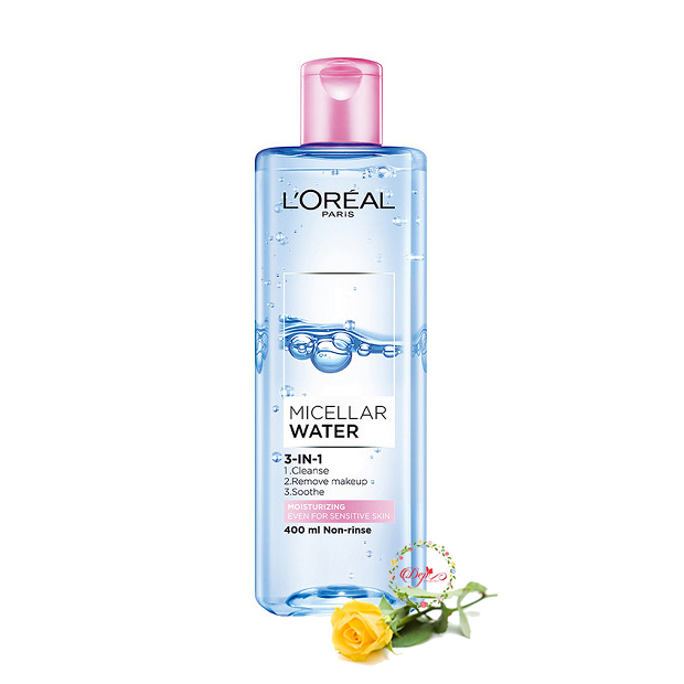 L'Oréal Paris Micellar Water Moisturizing