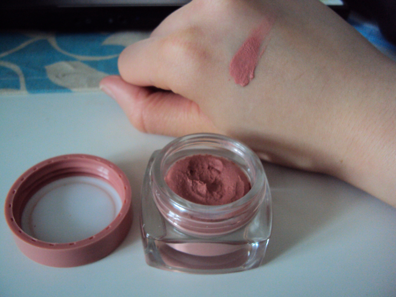 L'oreal Studio Secrets Magic Smooth Souffle Blush