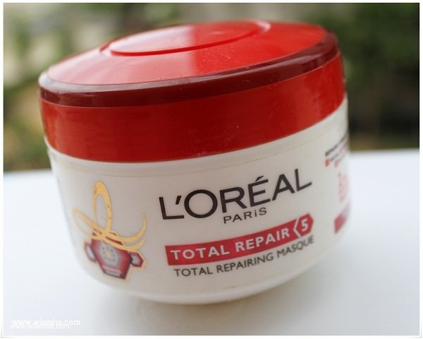 L'Oréal Total Repair 5 Deep Reparing Mask