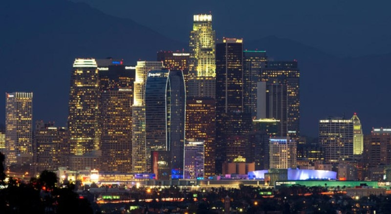 Los Angeles, Hoa Kỳ