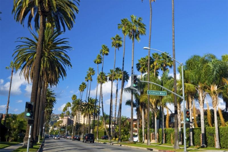 Los Angeles - Mỹ