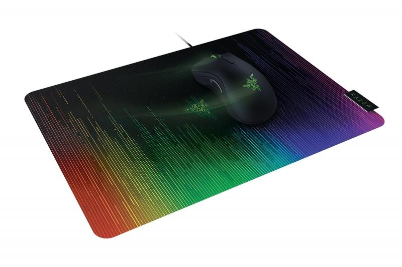 Razer Sphex V2 mang đậm phong cách thiết kế tối giản với độ dày siêu mỏng