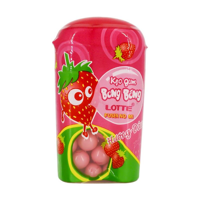 Kẹo gum Lotte