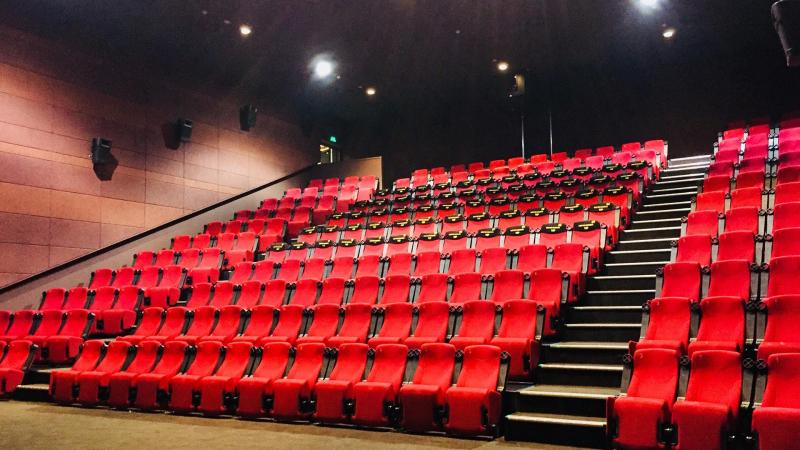 Rạp chiếu phim Lotte