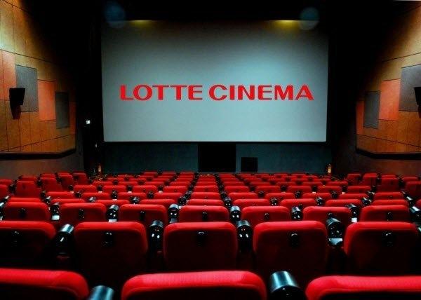 Cùng gia đình và người thân thưởng thức những bộ phim tại Lotte Cinema là một ý tưởng không tồi (ảnh minh họa)