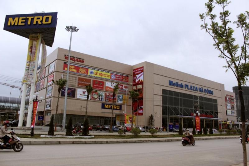 Lotte Cinema Hà Đông