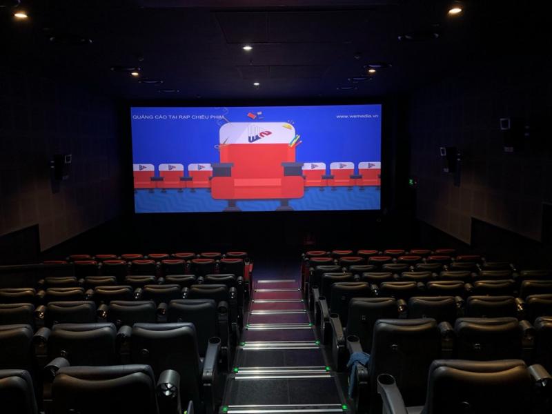 Lotte Cinema Ung Văn Khiêm