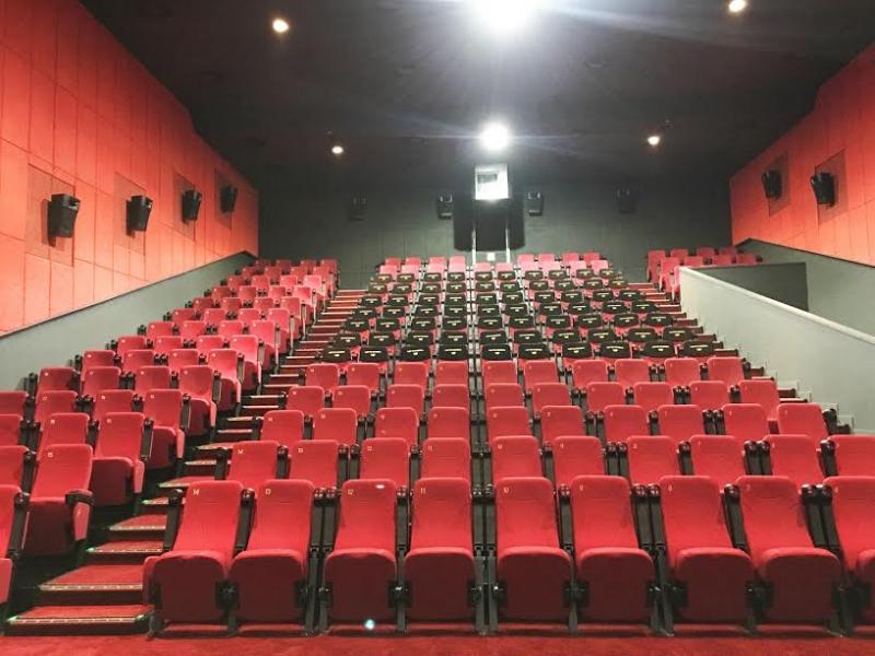 Lotte Cinema Vinh