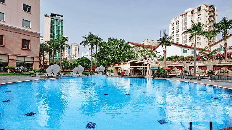 Lotte Hotel Sai Gon