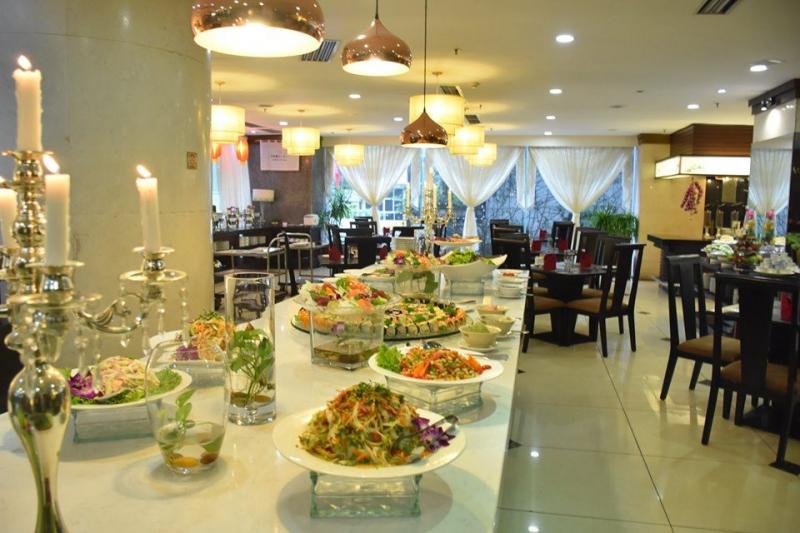 Lotus - Khách sạn Candle