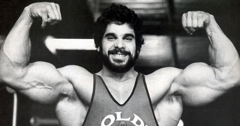 Lou Ferrigo