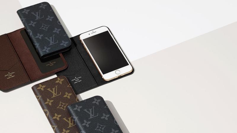 Ốp lưng Louis Vuitton Case có giá 330 USD