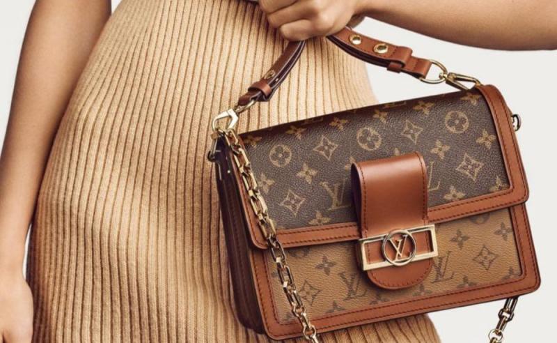 Louis Vuitton - Pháp