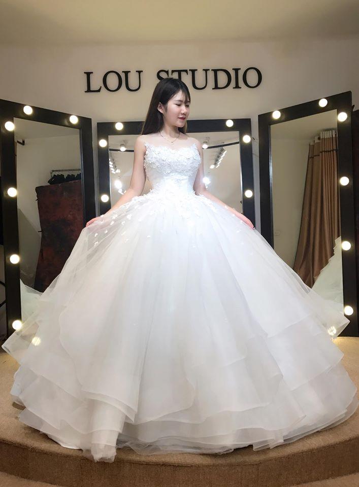 Loura Bridal