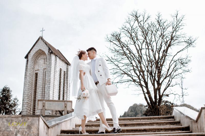 Love & Love Wedding
