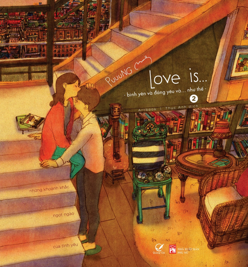 Love is 2