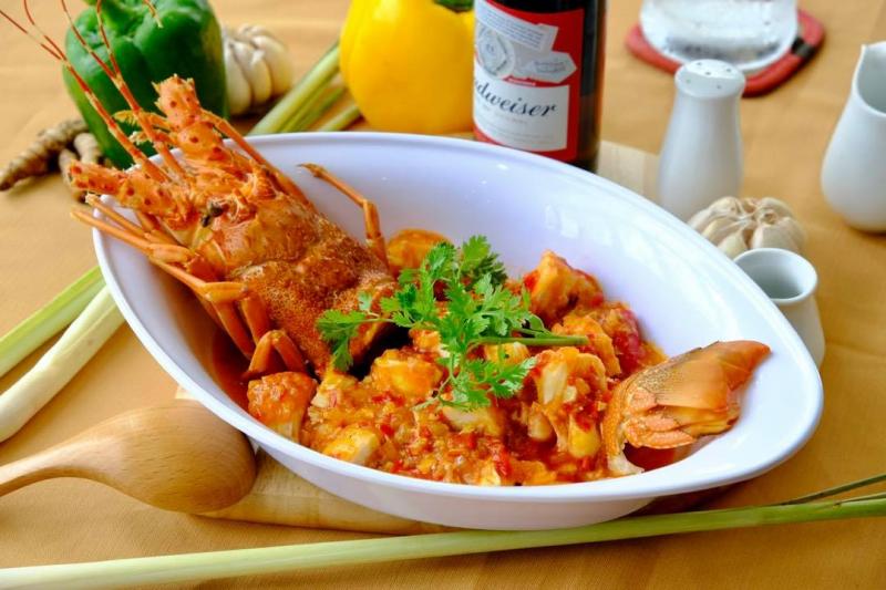 Love Phu Quoc Restaurant